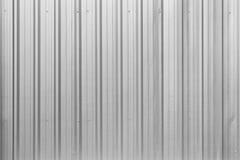Struttura di alluminio della parete del fondo della lamina di metallo Fotografia Stock Libera da Diritti