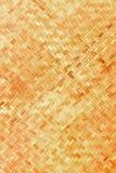 Struttura di bambù Fotografie Stock