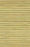 struttura di bambù della carta da parati Fotografie Stock Libere da Diritti