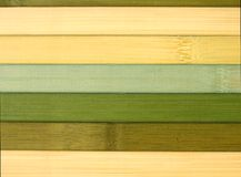Struttura di bambù della stuoia Immagine Stock