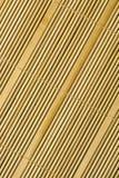 Struttura di bambù della stuoia Fotografia Stock Libera da Diritti