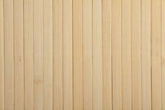 Struttura di bambù naturale Immagini Stock Libere da Diritti