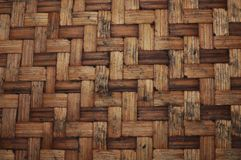 Struttura di bamb? per fondo fotografia stock libera da diritti
