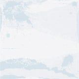 Struttura di carta blu-chiaro Fotografia Stock