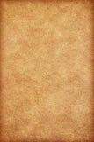 Struttura di carta, carta ruvida, fondo della carta marrone Immagini Stock
