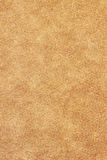 Struttura di carta, carta ruvida, fondo della carta marrone Immagine Stock