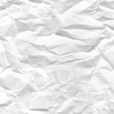 struttura di carta creasy Immagine Stock Libera da Diritti