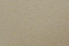 Struttura di carta del cartone per fondo - file RAW fotografia stock