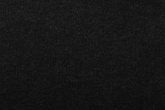Struttura di carta nera fotografie stock