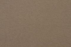 Struttura di carta, vecchio fondo in bianco del grano della pagina Fotografia Stock Libera da Diritti