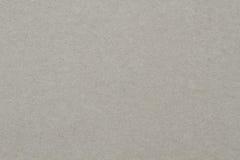 Struttura di carta, vecchio fondo in bianco del grano della pagina Fotografia Stock