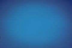 Struttura di colore blu uno strato di carta spazzolato per la b in bianco e pura Fotografia Stock Libera da Diritti