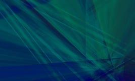 Struttura di colore di Crystal Abstract con bello effetto digitale illustrazione di stock
