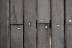 Struttura di di legno Fotografie Stock