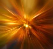 Struttura di esplosione Fotografie Stock