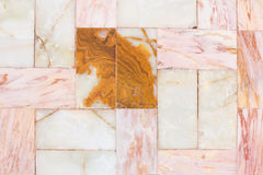 Struttura di fondo di marmo Fotografie Stock Libere da Diritti