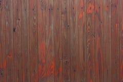 Struttura di fondo di legno di mogano immagine stock
