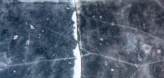 Struttura di ghiaccio, tessuto del ghiaccio fotografia stock