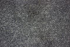 Struttura di granito grigio Fotografie Stock