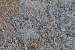 Struttura di Grey Coarse Concrete Stone Wall, vecchio Grungy strutturato rustico ay naturale dettagliato stagionato invecchiato d fotografia stock