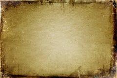 Struttura di Grunge Fotografia Stock