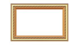 Struttura di immagine dell'oro royalty illustrazione gratis