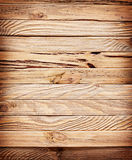 Struttura di immagine di vecchie plance di legno Immagine Stock Libera da Diritti