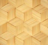 Struttura di legno. Immagini Stock
