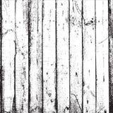 Struttura di legno afflitta Immagini Stock Libere da Diritti