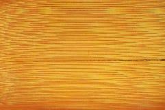 Struttura di legno di bambù di Brown, tagliere fotografie stock libere da diritti