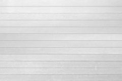 Struttura di legno bianca Immagine Stock