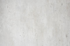 Struttura di legno bianca Fotografia Stock