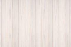 Struttura di legno bianca Immagini Stock Libere da Diritti