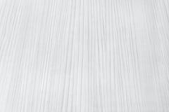 Struttura di legno bianca con le linee Fotografia Stock Libera da Diritti