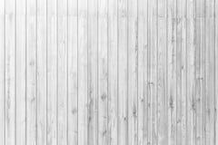 struttura di legno bianca del fondo, struttura di legno senza cuciture del pavimento, duro fotografie stock