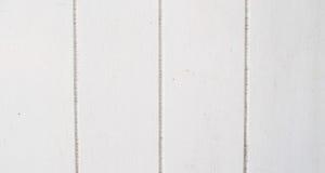 Struttura di legno bianca della parete fotografie stock
