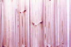 Struttura di legno blu delle plance Fotografie Stock