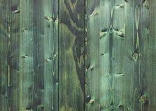 Struttura di legno colorata Fotografia Stock