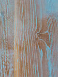Struttura di legno colorata della tavola Fotografie Stock Libere da Diritti