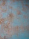 Struttura di legno colorata della tavola Immagine Stock