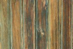 Struttura di legno colorata misera Immagini Stock Libere da Diritti