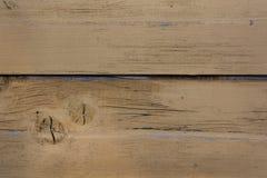 Struttura di legno colorata sabbia Immagini Stock Libere da Diritti