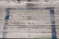 Struttura di legno con il fondo naturale dei modelli Immagine Stock