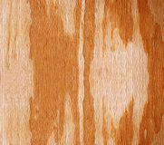 Struttura di legno con il modello naturale immagine stock