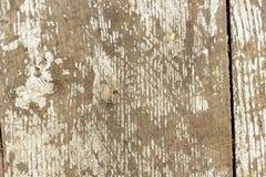 Struttura di legno con pittura immagine stock