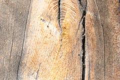 Struttura di legno con sfondo naturale Fotografie Stock Libere da Diritti