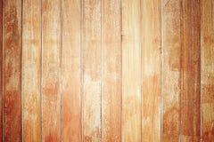 Struttura di legno d'annata del fondo Immagine Stock Libera da Diritti