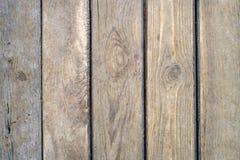 Struttura di legno d'annata naturale del fondo Fotografia Stock