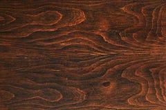 Struttura di legno da mobilia Fotografie Stock Libere da Diritti