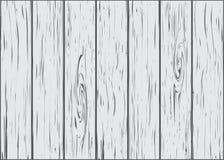 Struttura di legno dai bordi Immagine Stock